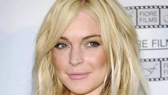 Lindsay Lohan muss wieder vor dem Richter antraben (Archiv)