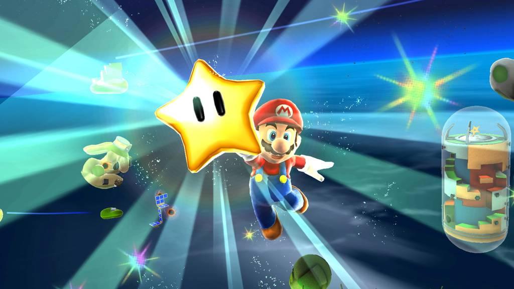 Super Mario 3D Allstars 1