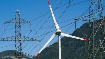 Energiestrategie (Symbolbild)