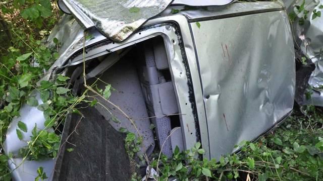 Schwerer Unfall in Balsthal