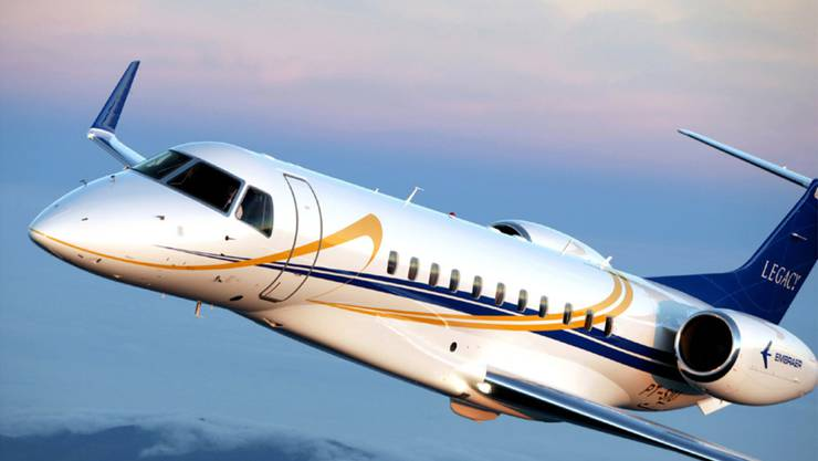 Der Zusammenschluss von Embraer und Boeing in Brasilien ist von einem Richter vorerst auf Eis gelegt worden. (Symbolbild)