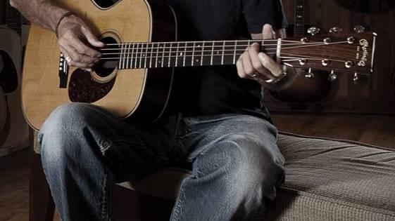 Eric Clapton nach zwölf Jahren wieder im Hallenstadion