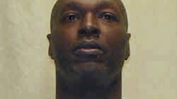 Muss erneut zur Hinrichtung in den USA: Todeskandidat Romell Broom. (Archivbild)