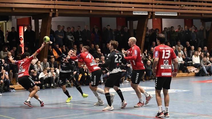 Städtli 1 revanchiert sich bei Stäfa für die Niederlage im Hinspiel.