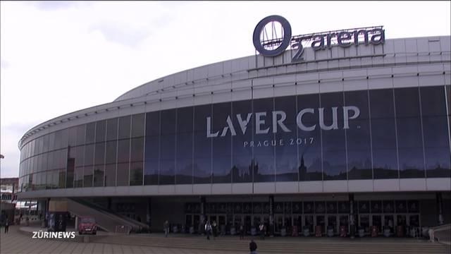 Laver Cup: Von Rivalen zu Teamkameraden