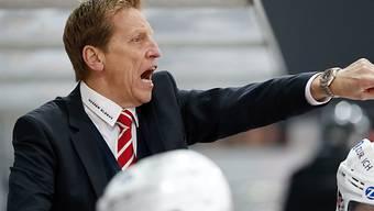Das Team von Greg Hanlon verpasste in der Slowakei den Turniersieg