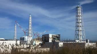 Das AKW Fukushima hat noch viele Probleme