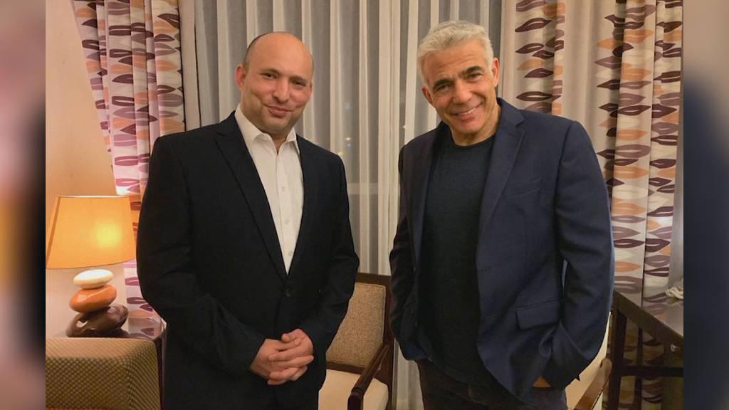 Israel: Lapid bildet Koalition und beendet die Ära Netanjahu vorerst