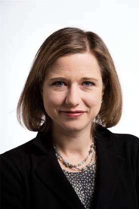 Angriff in Bern: Christa Markwalder (FDP).