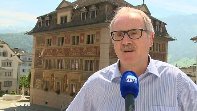 Regierungsräte fordern Asylmassnahmen durch Bund