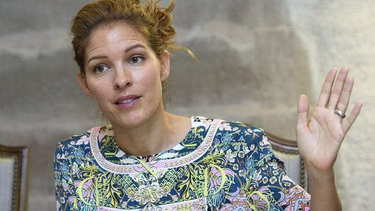 Seit Mitte Juni ist Anja Wyden Guelpa Präsidentin der Eidgenössischen Kommission für Familienfragen (EKFF). Davor war die studierte Politologin unter anderem Staatskanzlerin des Kantons Genf.