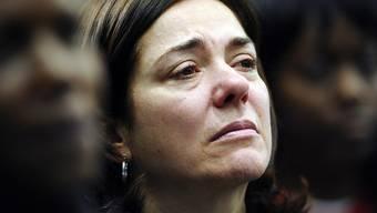 Francine Wheeler, Mutter eines Opfers von Newtown (Archiv)