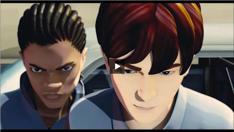 Trailer zu «The Prodigies» von Antoine Charreyron