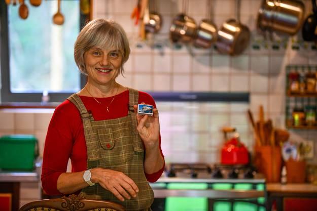 Béatrice Reichen gehört zu den 14'000 Schweizerinnen und Schweizern, die in Brasilien leben