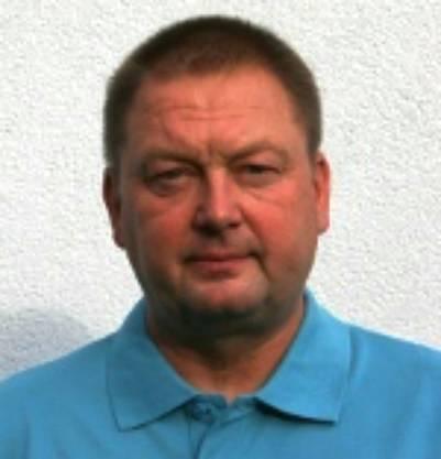 Bleibt: Karlheinz Lenzke, Vizeammann.