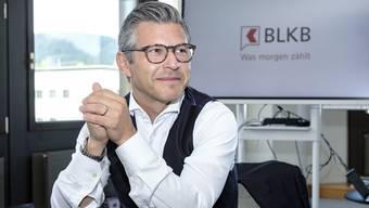 Der grosse Coup mit der BKB ist dem BLKB-Chef John Häfelfinger nicht geglückt.
