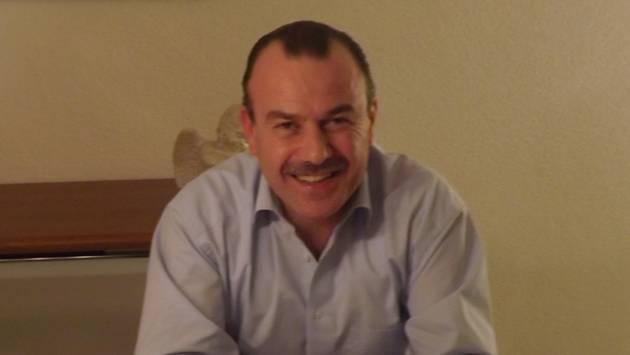 Basily Khoury hat das Konzept zusammen mit Tony Schmid erstellt. pst