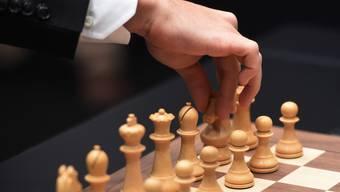 Die Schweizer Schach Senioren gewinnen in Solothurn den TEam-Cup-Final