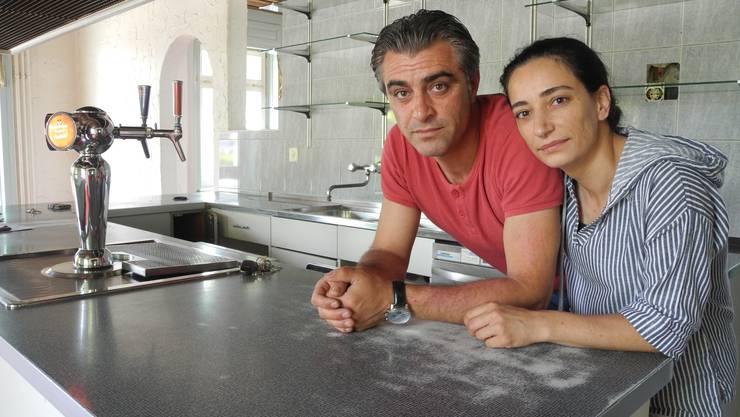 Oezkan und Nurdan Vergili werden nun neue Wege gehen.