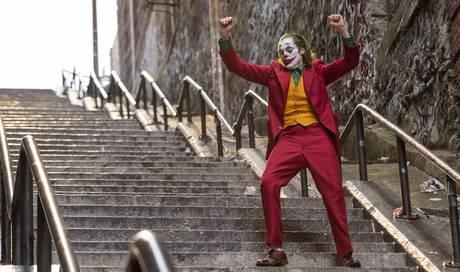 Joker Richtiger Name