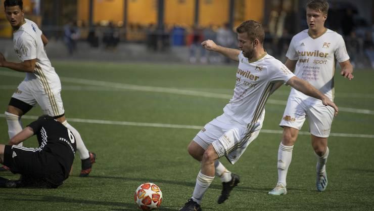 Der FC Muri gehört seit drei Spielzeiten zu den Spitzenteams in der 2. Liga inter.