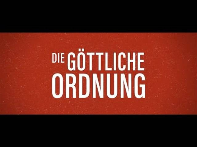 Die göttliche Ordnung - offizieller Trailer