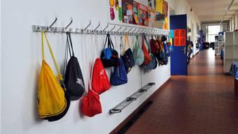 Im Falle einer ersten Primarklasse des Vorstadt-Schulhauses würde der Schülerbestand ab 2014/15 auf 31 zu stehen kommen. Die Umteilungen werden zur Herausforderung für die Arbeitsgruppe Schulraumplanung.