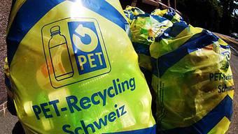 Gute Recycling-Quote in der Schweiz