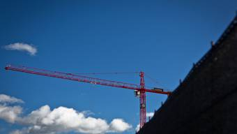Umkämpft: Der Baukonzern Implenia