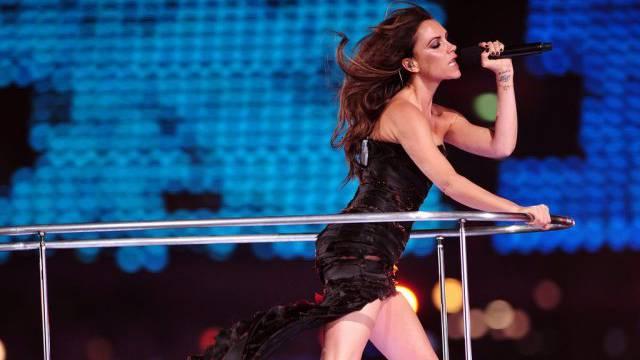 Nie wieder: Victoria Beckham hat genug von Musik (Archiv)