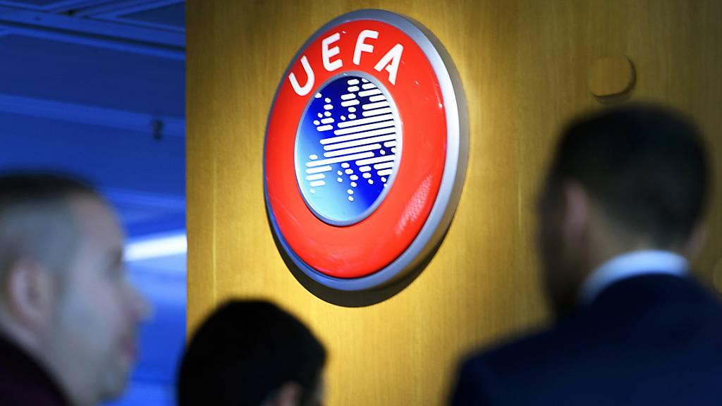 Die UEFA will am Dienstag die wichtigsten offenen Fragen klären