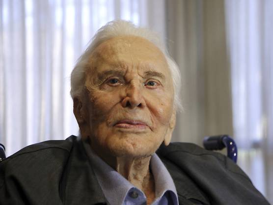 5. Februar: Die Hollywood-Legende Kirk Douglas ist im Alter von 103 Jahren gestorben. (Archivbild)