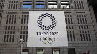 Tokio 2020 dürfte im Juli/August 2021 stattfinden