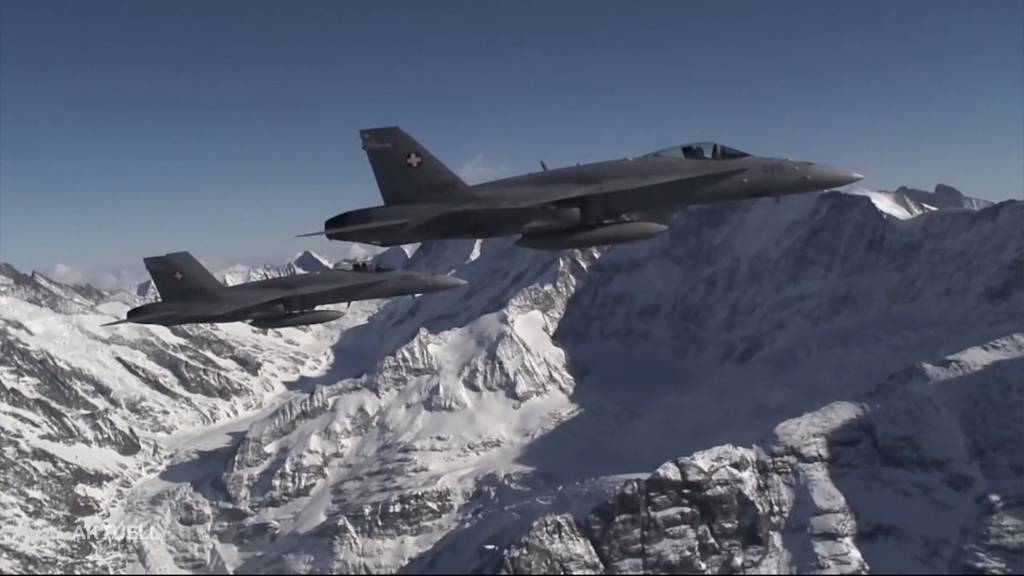 SP und Grüne raufen sich die Haare: Haben sie die Kampfjet-Abstimmung unterschätzt?
