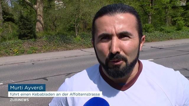 Schwerverletzte bei Unfall in Regensdorf