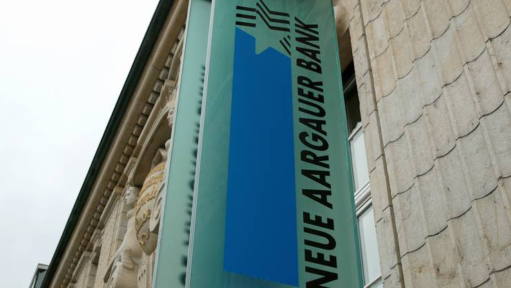 Neue Aargauer Bank.