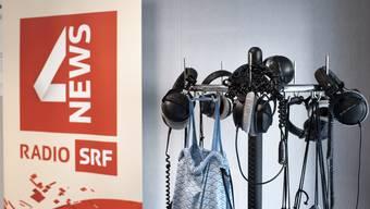 Kommende Woche beschliesst der Verwaltungsrat der SRG über einen Antrag der Direktion, einen Teil des Berner Radiostudios nach Zürich zu dislozieren.