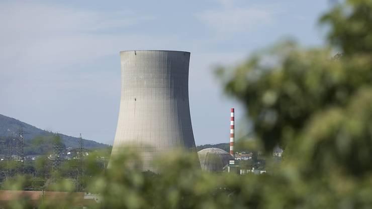 Kernkraftwerk Gösgen hat ein neues Verwaltungsratmitglied. (Archivbild)