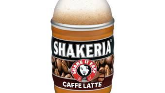 Das Aus: Shakeria.