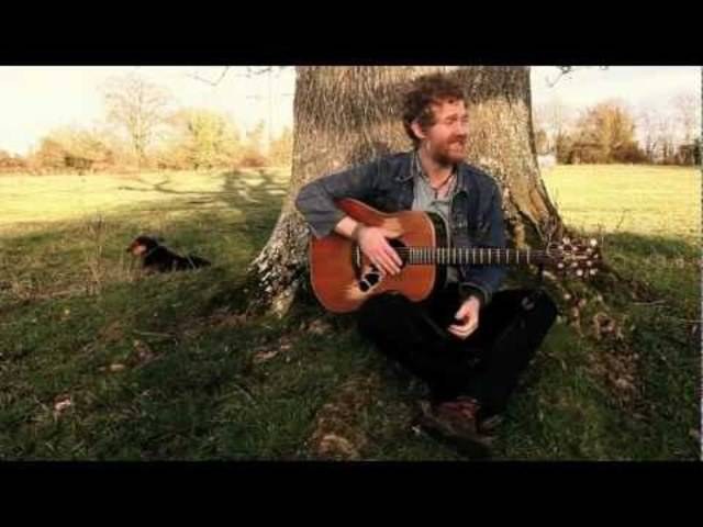 Glen Hansard – «Love Don't Leave Me Waiting»