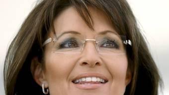 Sarah Palin lässt im Korea-Konflikt den Durchblick vermissen (Archiv)