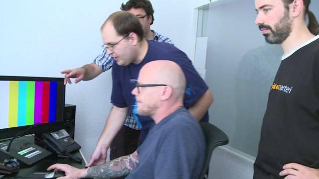 IT-Profis der Piraten-Partei auf Hilfe angewiesen