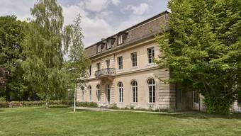 Das Zürcher Architekturzentrum (ZAZ, abgebildet) darf bis 2025 mit finanzieller Unterstützung des Gemeinderats rechnen.