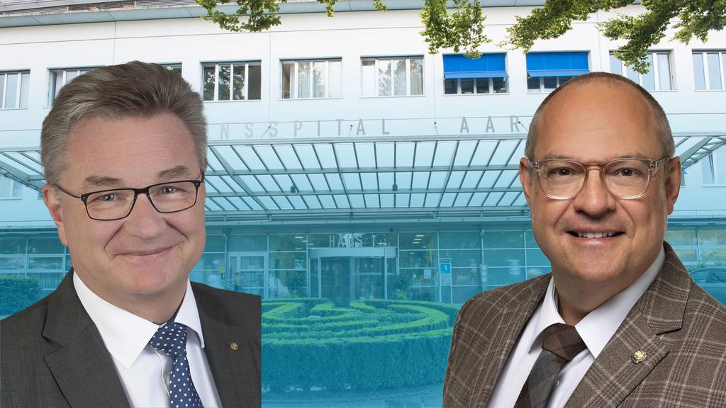 Kantonsspital Aarau Entlassung