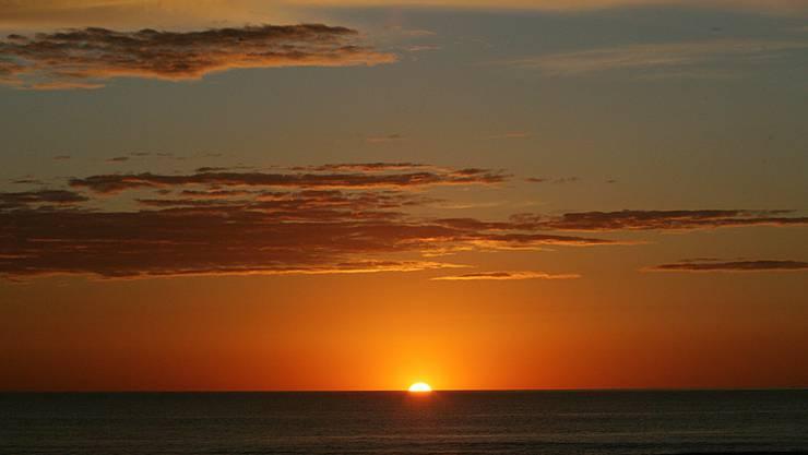 Auf der Reise um die Sonne braucht die Erde ein paar Stunden länger als 365 Tage. Um das auszugleichen, wird dem Februar alle vier Jahre ein Tag hinzugefügt. (Symbolbild)