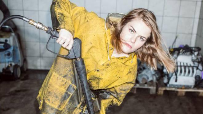 Hazel Brugger ist der erfolgreichste Schweizer Comedy-Export seit Emil. Foto:Peter Hauser