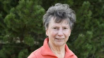 Anita Weibel ist Bergdietikons unermüdlichste Naturschützerin. Nun gab sie ihr Amt als Präsidentin ab.