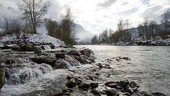 Beratung des Gewässerschutzgesetzes