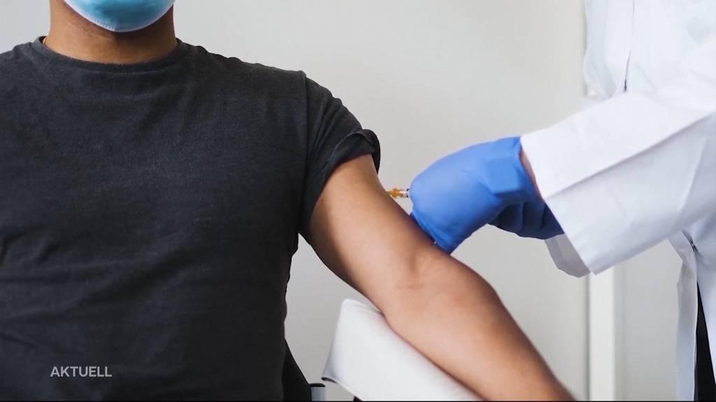 Angeblicher Todesfall nach Covid-Impfung sorgt für Aufregung