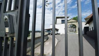 Der fast 80-Jährige betreute den Kläger früher als Seelsorger in der Strafanstalt Thorberg. (Archiv)